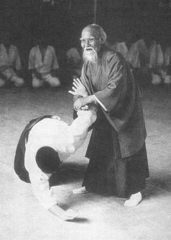 Aikido [合氣道]