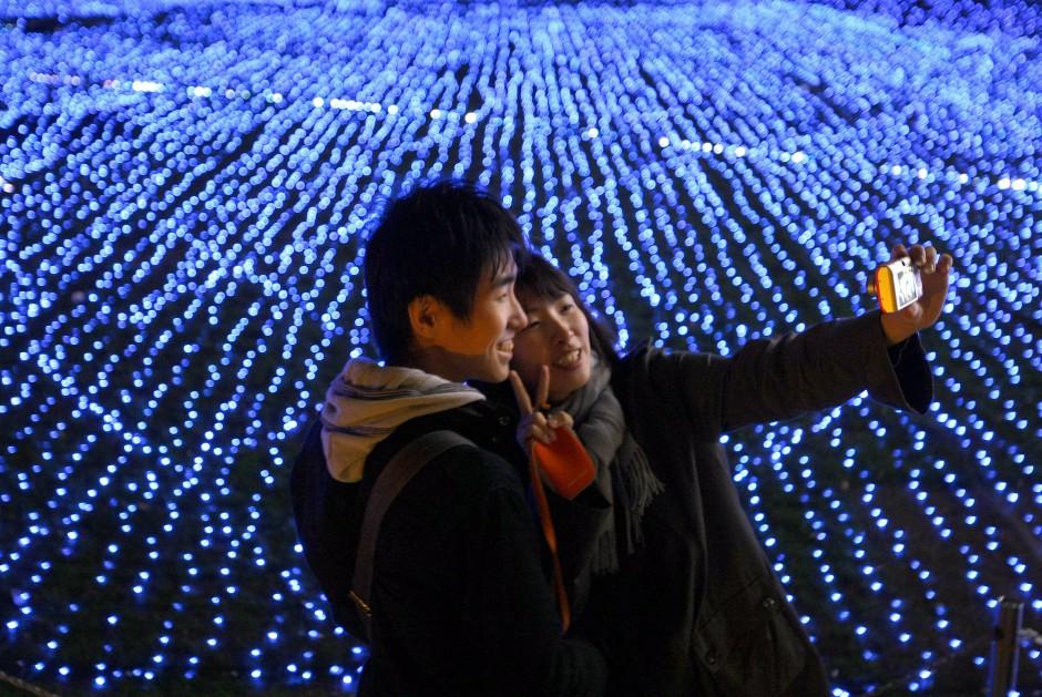 Japan Christmas